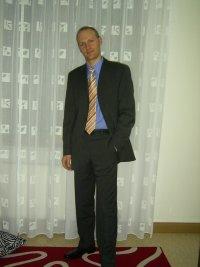 Сергей Пивоваров, Wuppertal