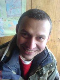 Сергей Бодревский, 4 апреля 1980, Санкт-Петербург, id2669723