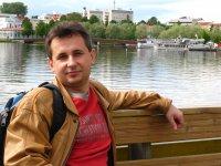 Виктор Орлов, 15 февраля , Санкт-Петербург, id3252377