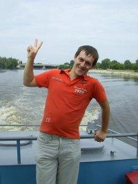 Дмитрий Притуленко, Лунинец