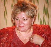 Наталья Голубева, 13 апреля 1956, Санкт-Петербург, id6869307