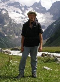 Сергей Данилик