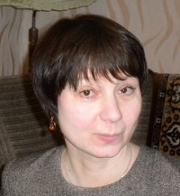 Татьяна Довыденко