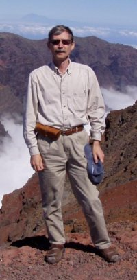 Anatoly Klypin, El Paso