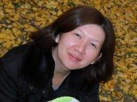 Анна Калинина, Тахиаташ