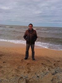 Олег Фролов, Анапа