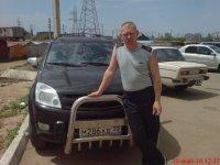 Сергей Глебов