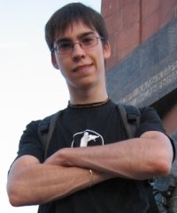Алексей Зырянов, Уфа