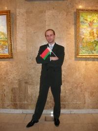 Виктор Вдовиченко, Калинковичи
