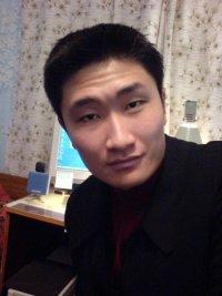 Александр Ким, Термез