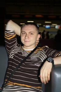 Роман Гондарук