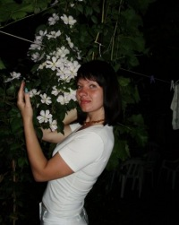 Марина Терещенко