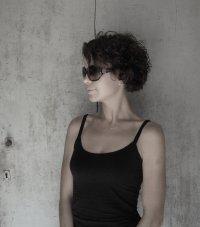 Лариса Багинская-Фалько, Nice