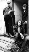 Рок-группа Усиленное Питание