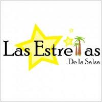 Las-Estrellas De-La-Salsa