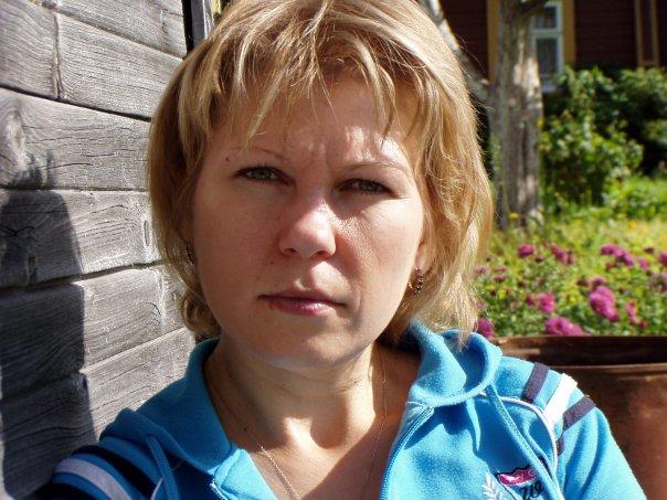 Анна Лебедева, Санкт-Петербург - фото №22