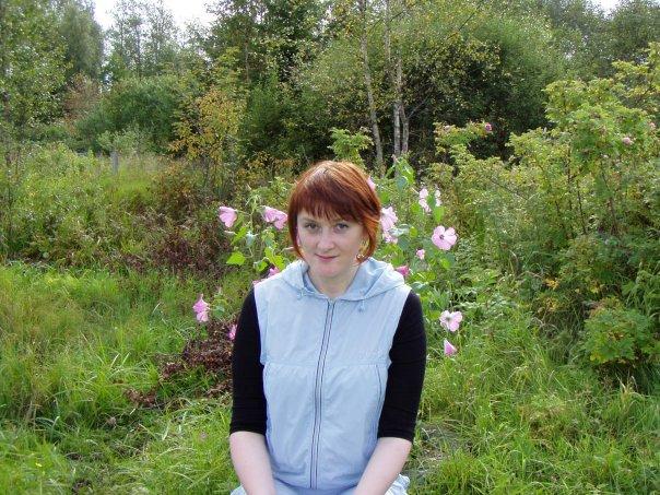Анна Лебедева, Санкт-Петербург - фото №21