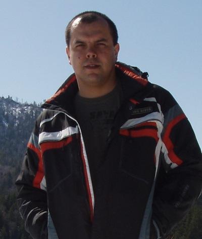 Сергей Туранов