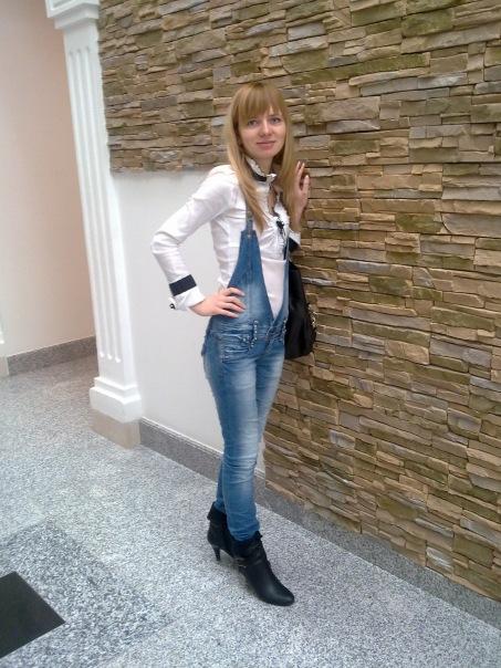 Дарья Бондаревич   Минск