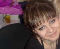 Виктория Толчина
