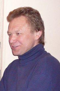 Василий Цибизов
