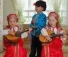 Детский сад *ТЕРЕМОК* в Пекине
