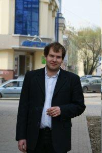 Антон Бобенко, Томск