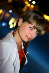Полина Абрамова, Нетания