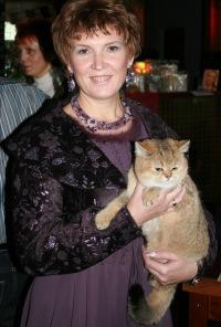 Татьяна Вавринюк