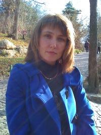Наталья Сузанская, Рыбница