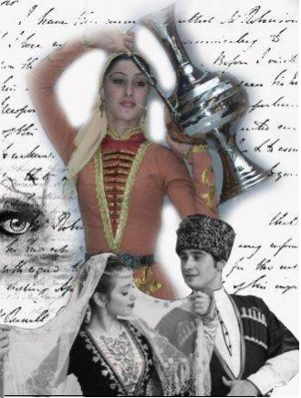 Картинки понедельник, открытки на чеченском языке