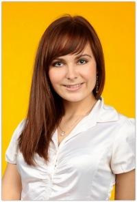 Маша Васильчук