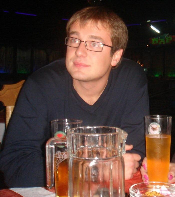 Михаил Клевцов, Минск - фото №13