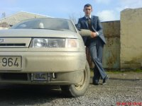 Andrey964 Keleberda, Кюрдамир