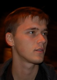 Ромка Бочкарёв