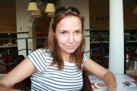 Наталья Голосова, 31 марта 1983, Москва, id1760585