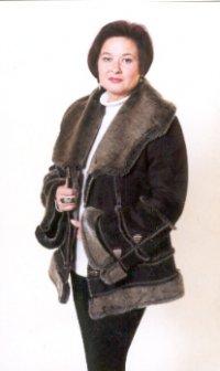 Елена Анохина, 4 мая 1965, Санкт-Петербург, id2629364
