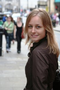 Евгения Ершова, 23 мая , Москва, id2760564