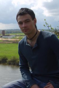 Александр Третьяков, 13 апреля 1984, Пятигорск, id2787044