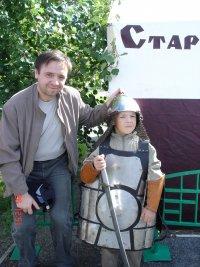 Леонид Лешаков, Каракол