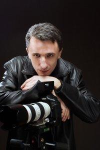 Константин Силков
