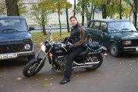 Павел Краснов, 23 декабря 1984, Мурманск, id6398032