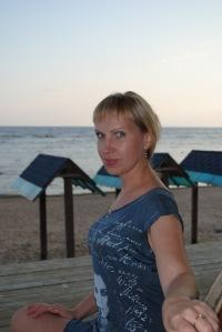 Анастасия Медведева, Санкт-Петербург