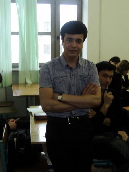 Нурназар Аманкакаев, Кёнеургенч