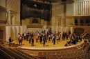 Первая репетиция DANCE PROJECT RUSSIA