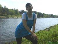 Наталья Желонкина