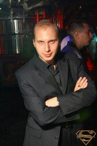 Евгений Бухтеев, Москва