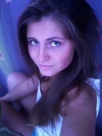 Маришка Клюева