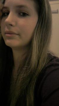 Christina Weiz, Hamm