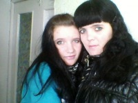 Наталья Уварова, 20 мая 1993, Керчь, id137028324